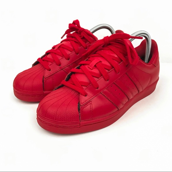 super popular 58e4c 0c00d adidas Other - Adidas Superstar Supercolor by Pharrell Williams